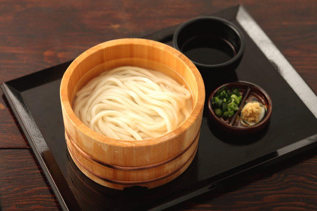 Marukame Udon(丸亀製麺)