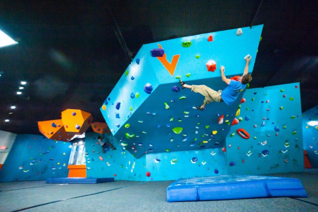 Volcanic Climbing & Fitness ヴォルケニック・クライミング&フィットネス