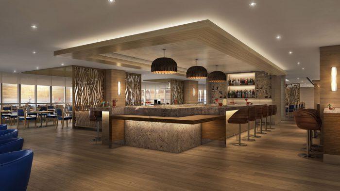 100 Sails Restaurant & Bar(ワンハンドレッド・セイルズ)