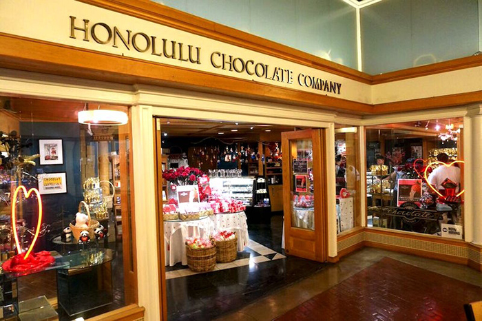 Honolulu Chocolate Company(ホノルル・チョコレート・カンパニー)