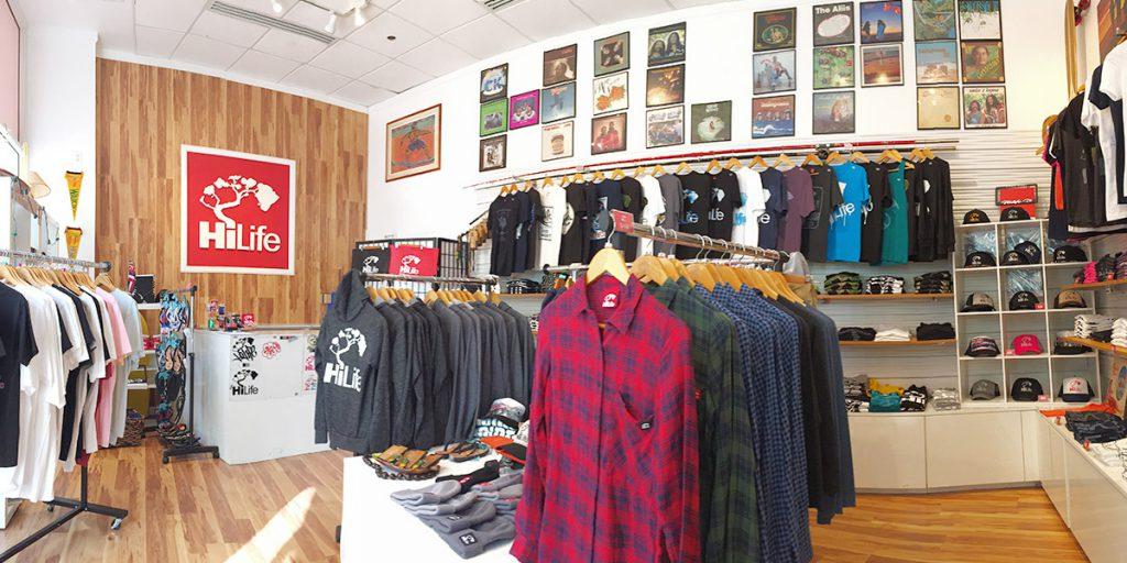 HiLife Store(ハイライフ・ストア)
