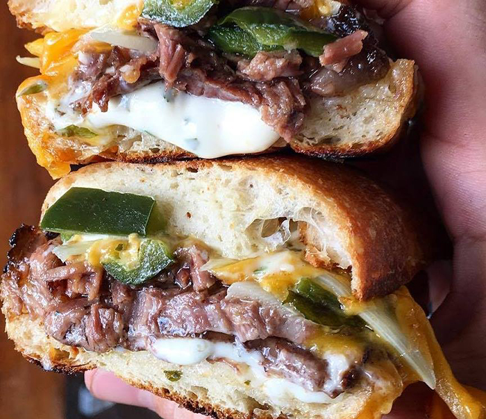 カイムキのサンドイッチのお店「EARL Sandwich(アール・サンドイッチ)」をチェック!