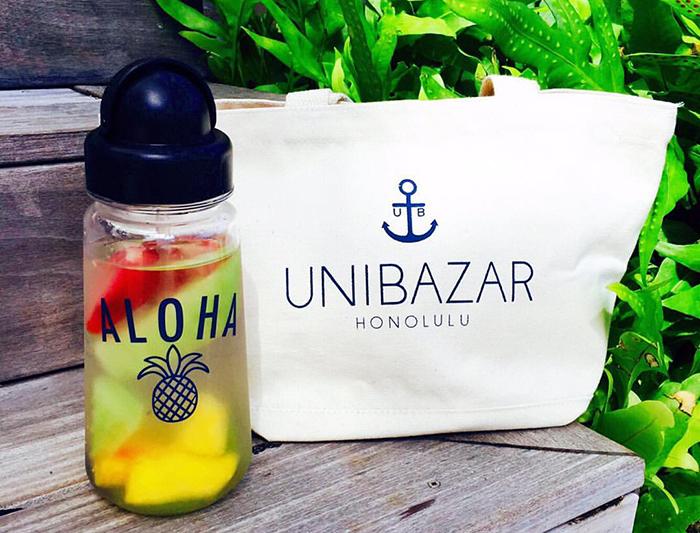 ワイキキのシーサイドライフルタイルを提案するセレクトショップ「Unibazar Honolulu(ユニバザー・ホノルル)」をチェック!