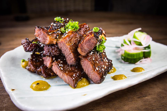 インターナショナル・マーケット・プレイスに日本食レストラン「Baku Waikiki(バク・ワイキキ)」が9月22日にグランドオープン予定!