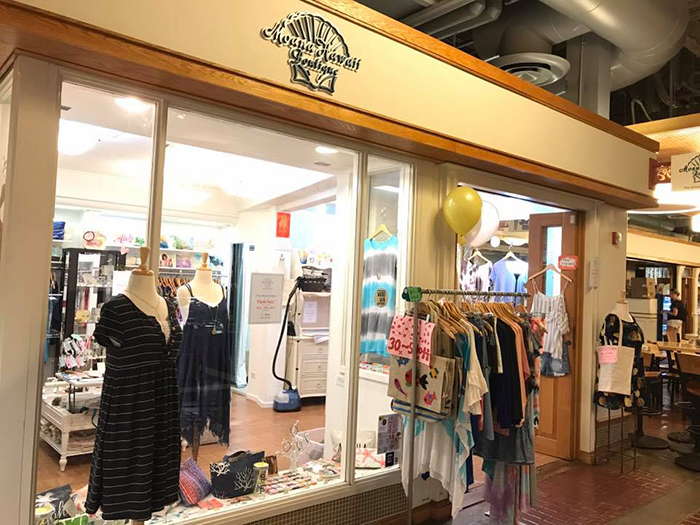 Moana Hawaii Boutique(モアナ・ハワイ・ブティック)
