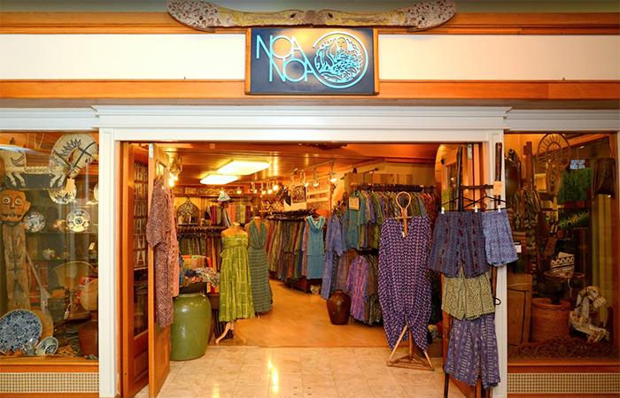 Noa Noa Hawaii Ward(ノア・ノア・ハワイ ワード店)