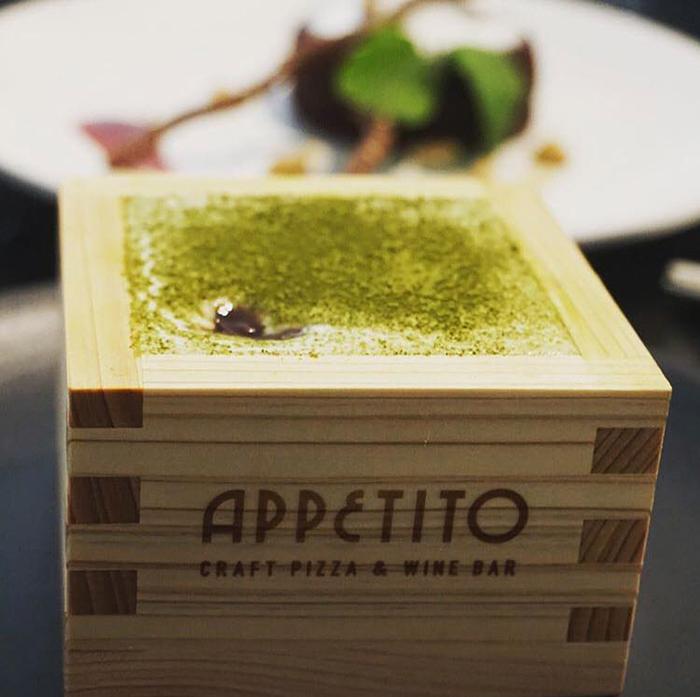 Appetito Craft Pizza & Wine Bar(アペティート・クラフトピザ&ワインバー)とは