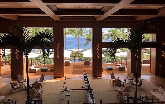 Four Seasons Resort Lanai(フォーシーズンズ・リゾート・ラナイ)